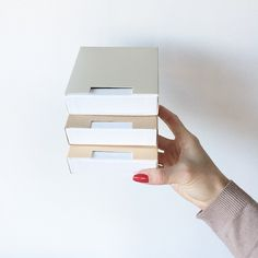 boxes by @kadodesign