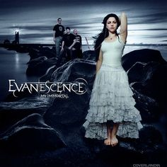 Love listening to Evanescence ...I dub them my moody music and love listening to them on my Pandora station :-)