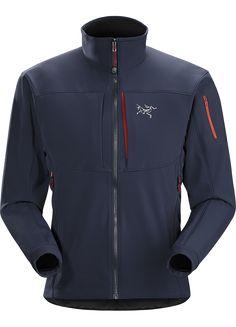 Gamma MX Jacket Men's Atmungsaktive, anatomisch geschnittene Softshelljacke – ideal für alpine Unternehmungen und sonstige Outdoor-Aktivitäten. Gamma-Modelle : Elastische Softshell-Bekleidung   MX: Wetter-Mix.