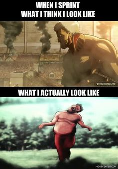 Image result for attack on titan memes