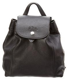 LONGCHAMP . #longchamp #bags #leather #lining #backpacks #