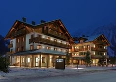 Hotel Nira Montana - La Thuile - Picture gallery