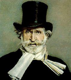 Giuseppe Verdi con R