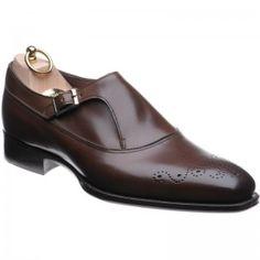 Herring shoes: Herring Raleigh
