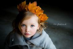 how to make a crown of leaves | Clickin Moms | Bloglovin'