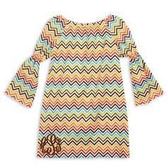 Check out this Fall Chevron Charlotte Dress for $29 or find your favorite gifts at Lolly Wolly Doodle.