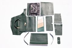 CR Fashion Book, ANATOMY OF A BAG: BALENCIAGA In the third part of...