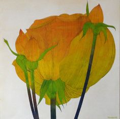 Waterworks Gallery :: Artist Art Hansen (Paintings)