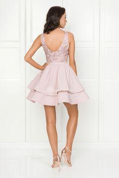 Wyprzedaz sukienek na wesele Tanie sukienki wieczorowe - Illuminate Pretty Dresses, Fashion, Moda, Cute Dresses, Fashion Styles, Fashion Illustrations