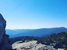Guide to Hiking Old Rag Mountain- Shenandoah National Park