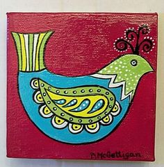 Folk Art Bird photo 8.jpg