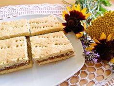 Nedeľný orechový koláč (fotorecept)