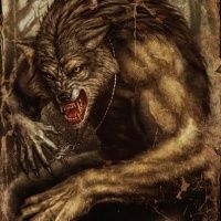 Images List from category Werewolves art - Art of Fantasy