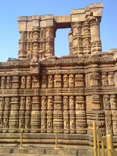 Konark Sun Temple: A Temple With Historical Significance. http://www.guiddoo.com/
