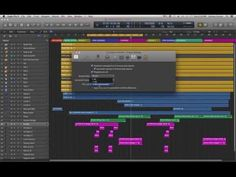 Logic Pro X - #59 - Mixing (part1): Getting Started, Volume, Pan, dBFS, Pan Law - YouTube