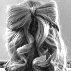 Why can't my hair look like this ?