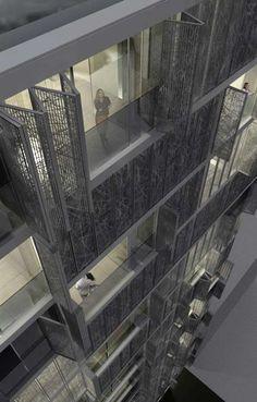 Revista de Arquitectura y Diseño – PERUARKI » La Torre del GolfRevista de Arquitectura y Diseño – PERUARKI