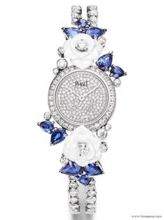 bef13d1770a TimeZone  Industry News  NEW  Piaget Rose Collection Piaget Jewelry
