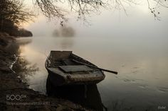 Hidden boat by sergebcd #Landscapes #Landscapephotography #Nature #Travel #photography #pictureoftheday #photooftheday #photooftheweek #trending #trendingnow #picoftheday #picoftheweek