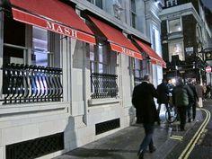 Mash London