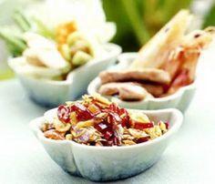 เมนูน้ำพริกคั่ว   รวบรวมสูตรอาหาร และขั้นตอนการทำอาหาร