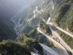 Existing Actuality  The most amazing route (Banepa Bardibas Highway), Nepal  Shared By ~Radha Nasir,Thanks for posting :)
