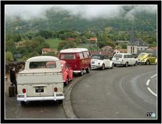 France VW Line Up