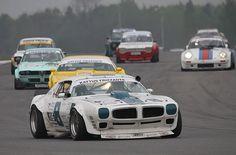 Trans Am racing