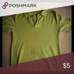 Men's Polo 100% Cotton Unknown Shirts Polos