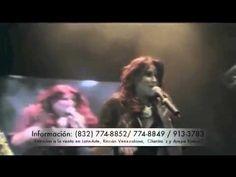 Kiara    La Gala del Amor y La Amistad    Katy-Houston