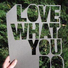 yes! I do!