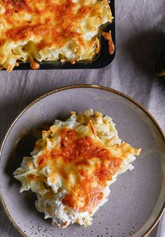 Shrimp Recipes Easy, Pasta Recipes, Diet Recipes, Good Food, Yummy Food, Breakfast Time, Healthy Cooking, Main Dishes, Food Porn