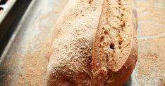 Megszületett a tökéletes rozskenyér. Most már tudom, hogy eddig tévképzetek uralkodtak bennem és körülöttem a rozskenyérről. Az egyik i... Bread, Food, Brot, Essen, Baking, Meals, Breads, Buns, Yemek