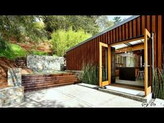 ▶ Cool Shipping Container Homes, Awesome Homes made from Shipping Containers - YouTube
