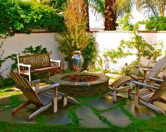 Fire Pit Design, Pictures, Remodel, Decor and Ideas - page 3