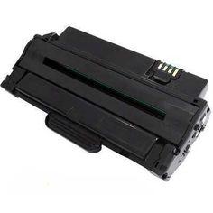 Toner Samsung MLT-D105S Preto Compatível  Durabilidade: 2.500 páginas - Para uso nas impressoras: ML 1910, 1915, 2525, 2580 SCX 4600, 4623, SF 650, SF 650P  Modelo: MLT-D105S  Garantia: 90 Dias  Referência/Código: TCS105