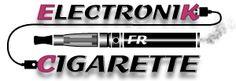 Logo magasin de vente de cigarettes electroniques