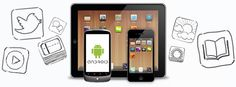 iphone & android radio applications are online!