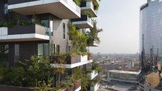 Visitamos una vivienda del Bosco Verticale, el rascacielos más bonito del mundo  Houzz España