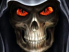 cool skull pictures | Stock Detail | 3d Gothic SKull | Official PSDs