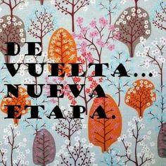Diario de una BeautyAdicta: # DE VUELTA . NUEVA ETAPA. #