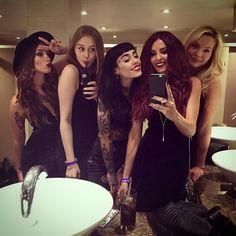 Bmth queens