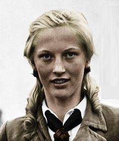 Ilse Hirsch was a Nazi resistance fighter who played a key role in the assassination of Franz Oppenhoff in the later days of World War Two. Born in 1922, Hirsch joined the League of German Girls, part...