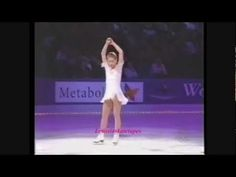 Tara Lipinski: 2000 World Pro 2 - Dreamcatcher ~ Tara is just in her element on ice...and it shows ~ There is so much joy and ease in her skates, she is *Delightful* to watch. ♥