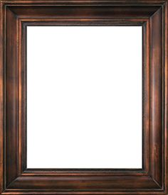 readymade wholesale picture frame 959 dark bronze wall decor traditional classic frame www