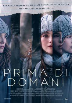 Prima di domani, scheda del film di Ry Russo-Young con Zoey Deutch, leggi la trama e la recensione, guarda il trailer, trova Cinema Roma Milano Italia