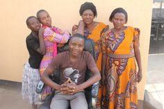 Man Sheby + Family Band