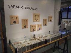 Sarah Chapman Spring Trunk Show @ Lillstreet Art Center