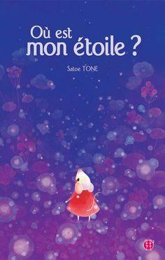 Peut-être connaissez-vous Satoe Tone, en France, nous lui devons déjà l'album Le voyage de Pipo, paru fin 2014 chez Nobi-Nobi ! Et bien l'illustratrice nippone …