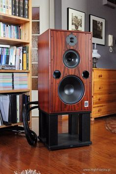 Harbeth M40.1, easily one of the best loudspeakers in the world, available at a real world price: